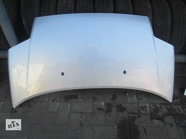 продам Б/у капот для легкового авто Citroen C2 бу в Львове