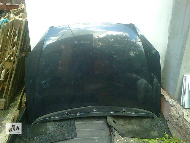 бу Б/у капот для легкового авто Citroen C5 в Ковеле
