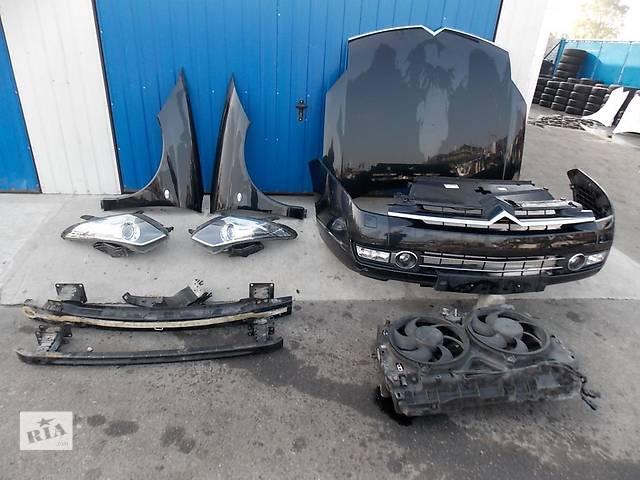 продам Б/у капот для легкового авто Citroen C6 бу в Львове
