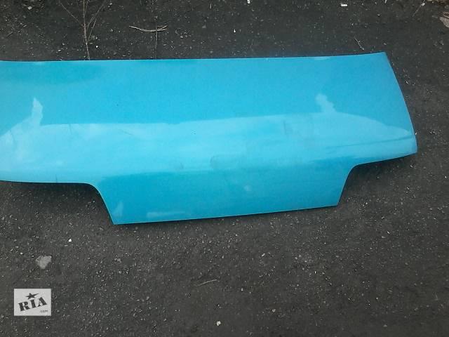 купить бу Б/у капот для легкового авто Citroen Jumper в Луцке