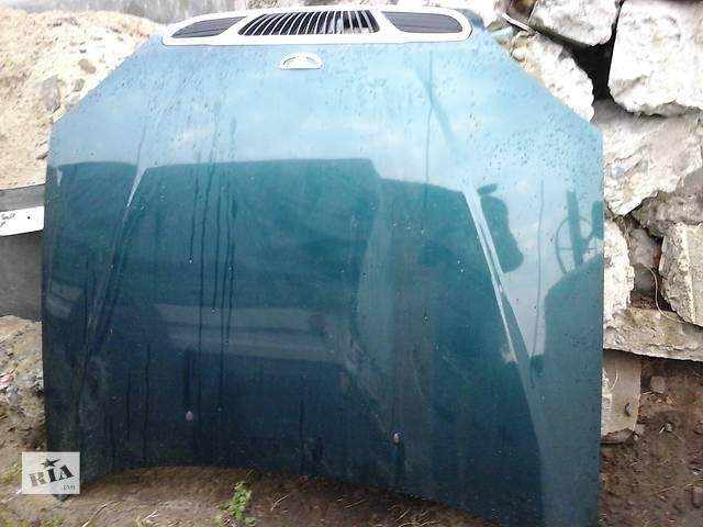 бу Б/у капот для легкового авто Daewoo Lanos Sedan в Жовкве