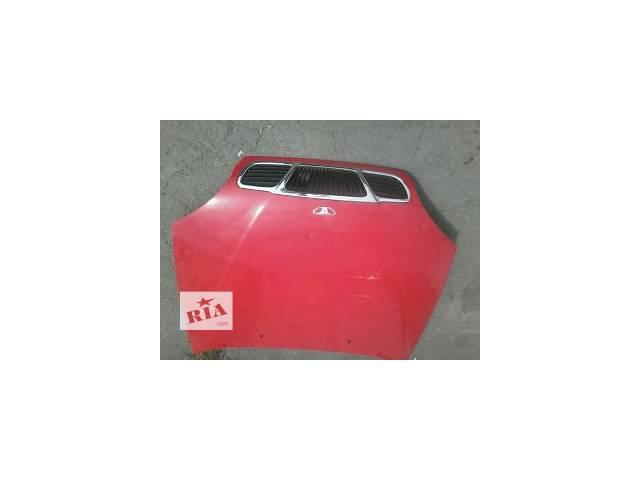 купить бу Б/у капот для легкового авто Daewoo Lanos в Луцке