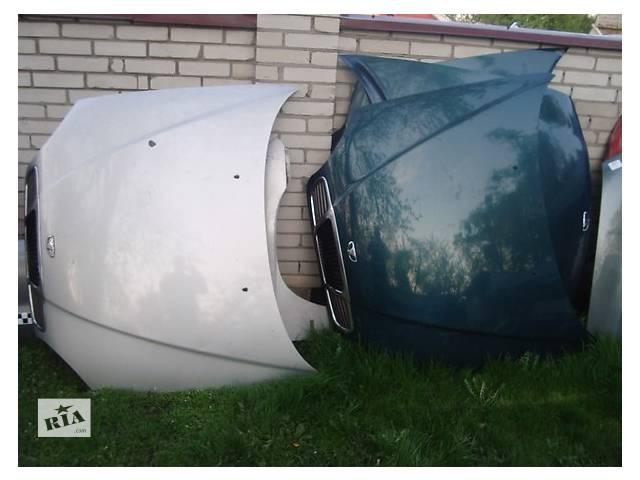Б/у капот для легкового авто Daewoo Lanos- объявление о продаже  в Харькове