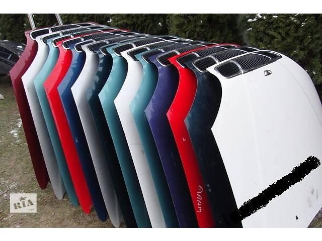 купить бу Б/у капот для легкового авто Daewoo Lanos в Тернополе