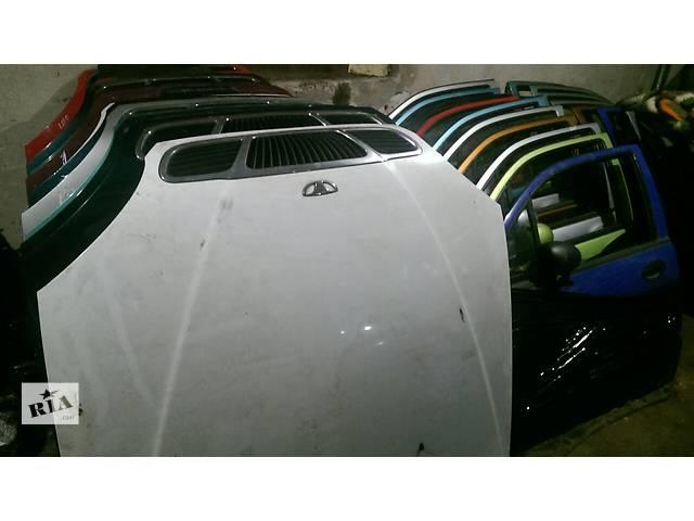 купить бу Б/у капот для легкового авто Daewoo Lanos в Харькове