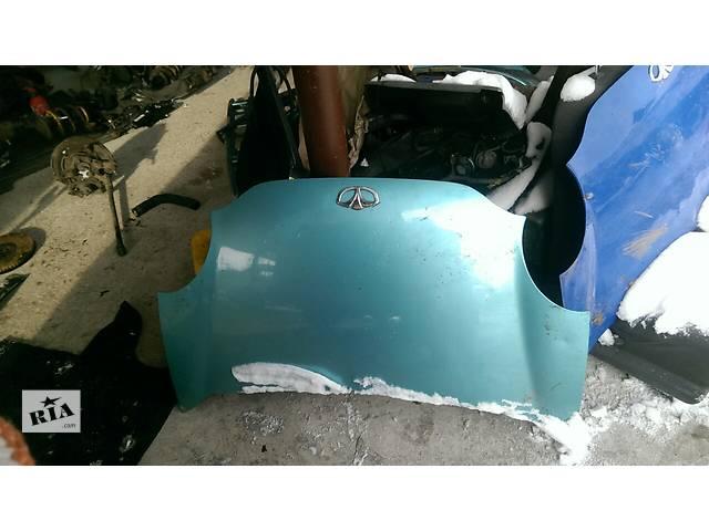 продам Б/у капот для легкового авто Daewoo Matiz бу в Харькове