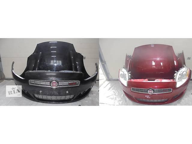 Б/у капот для легкового авто Fiat Bravo- объявление о продаже  в Львове