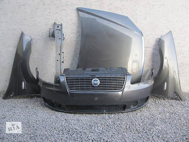 бу Б/у капот для легкового авто Fiat Croma в Львове