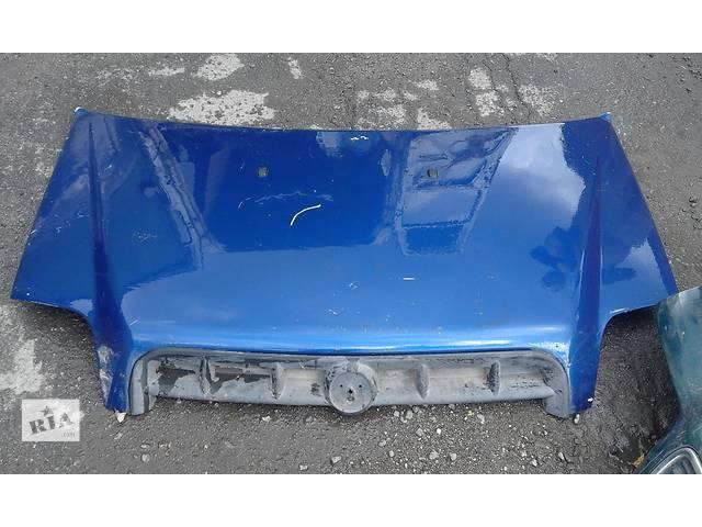 продам Б/у капот для легкового авто Fiat Doblo бу в Хмельницком