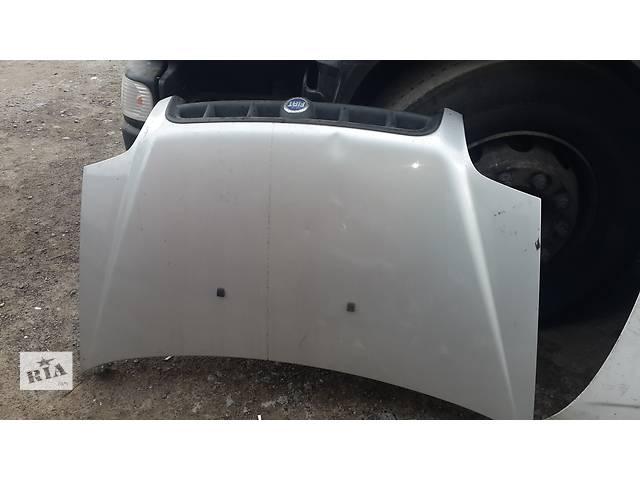 купить бу Б/у капот для легкового авто Fiat Doblo в Львове