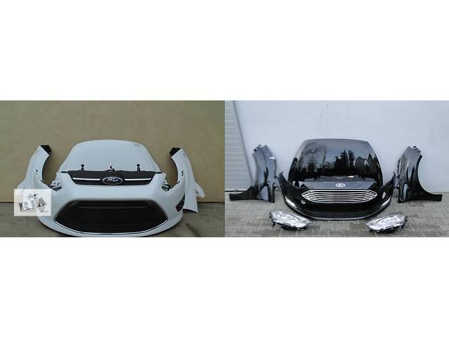 бу Б/у капот для легкового авто Ford C-Max mk2 в Львове