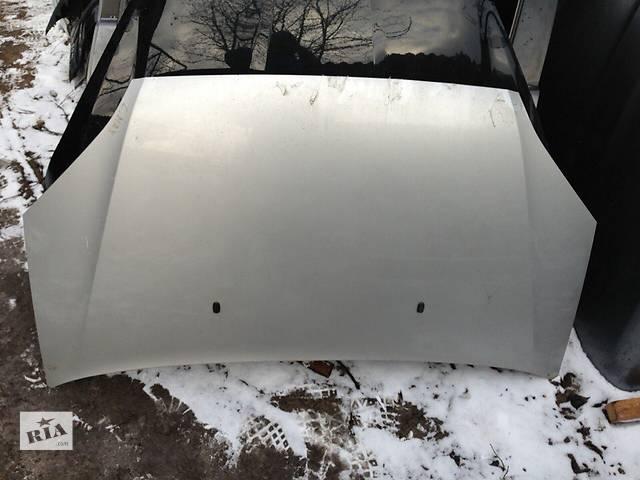 Б/у капот для легкового авто Ford C-Max- объявление о продаже  в Киеве