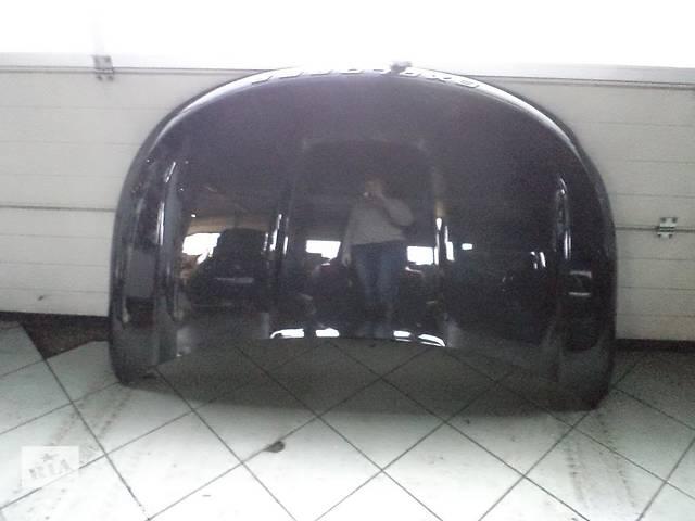 Б/у капот для легкового авто Ford Explorer- объявление о продаже  в Львове
