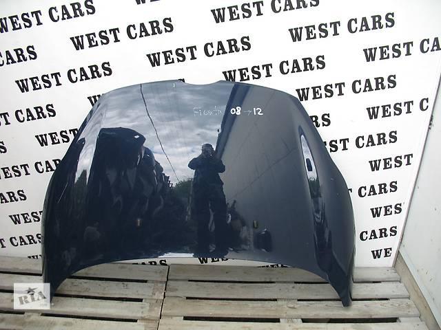 Б/у капот для легкового авто Ford Fiesta New 2011- объявление о продаже  в Луцке