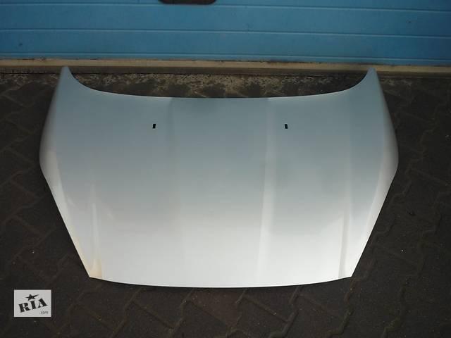 бу Б/у капот для легкового авто Ford Fiesta в Чернигове