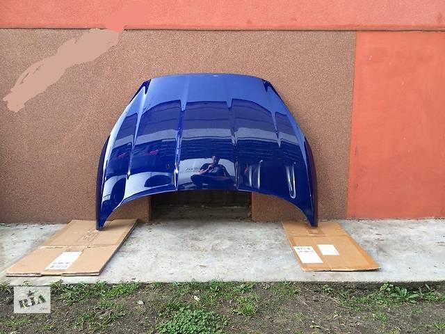 Б/у капот для легкового авто Ford Fiesta- объявление о продаже  в Чернигове