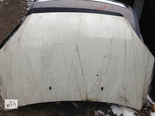 купить бу Б/у капот для легкового авто Ford Focus в Киеве