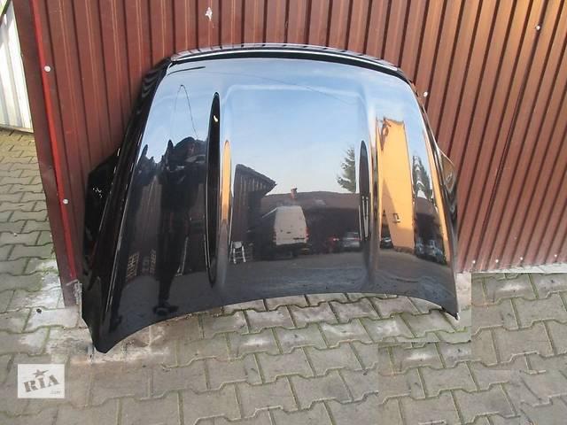продам Б/у капот для легкового авто Ford Kuga mk1 бу в Львове