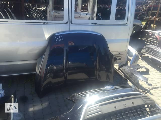 купить бу Б/у капот для легкового авто Ford Kuga в Львове