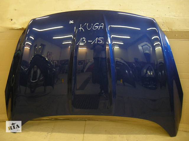 купить бу Б/у капот для легкового авто Ford Kuga в Чернигове