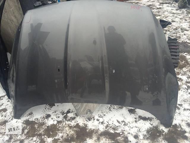 Б/у капот для легкового авто Ford Kuga- объявление о продаже  в Киеве