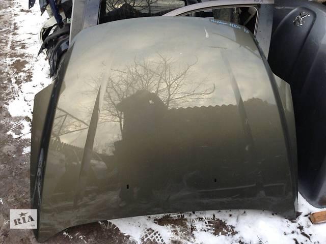 продам Б/у капот для легкового авто Ford Mondeo бу в Киеве