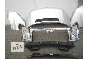 б/у Капот Ford Transit
