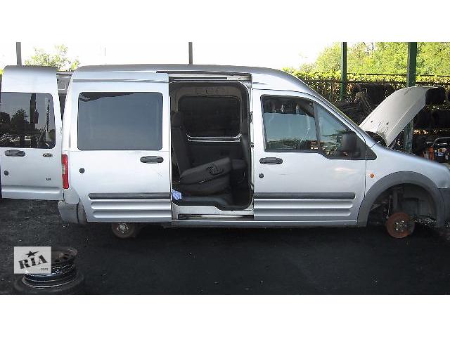 продам Б/у капот для легкового авто Ford Transit Connect бу в Ивано-Франковске