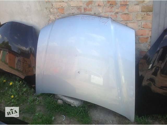 продам Б/у капот для легкового авто Honda Accord бу в Ровно