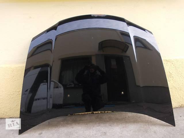 продам Б/у капот для легкового авто Honda City бу в Львове