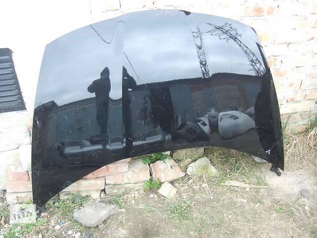 бу Б/у капот для легкового авто Honda Civic в Ровно