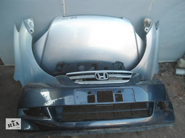 бу Б/у капот для легкового авто Honda FR-V в Львове