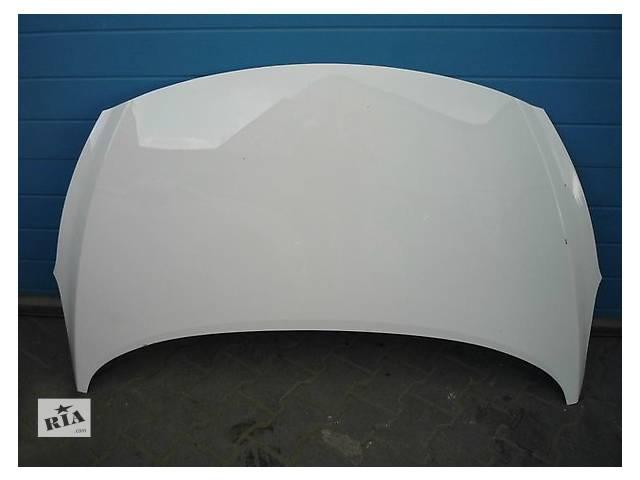 бу Б/у капот для легкового авто Hyundai i30 в Ужгороде