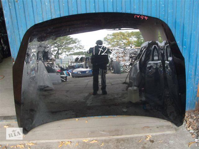 купить бу Б/у капот для легкового авто Hyundai ix55 (Veracruz) в Львове
