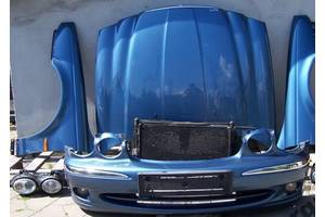 б/у Капоты Jaguar X-Type