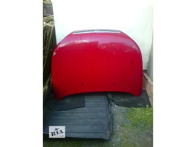 продам Б/у капот для легкового авто Kia Rio бу в Ковеле