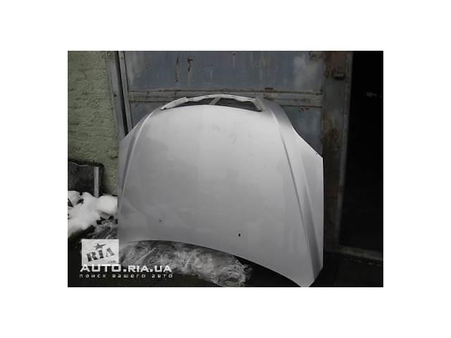 Б/у капот для легкового авто Kia Sorento- объявление о продаже  в Ровно