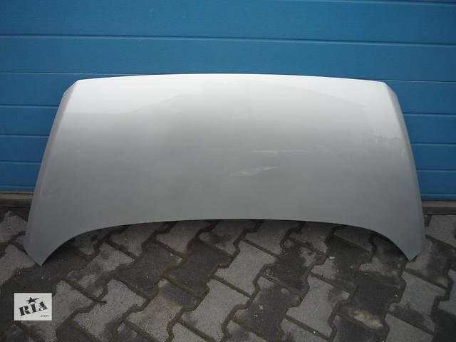 Б/у капот для легкового авто Kia Venga- объявление о продаже  в Львове