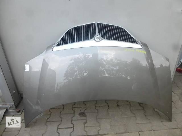 купить бу Б/у капот для легкового авто Lancia Phedra в Львове