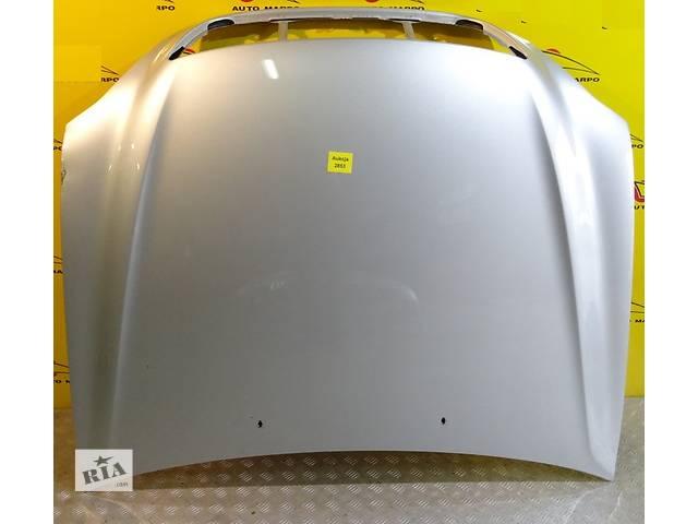 Б/у капот для легкового авто Lexus LS 430- объявление о продаже  в Львове