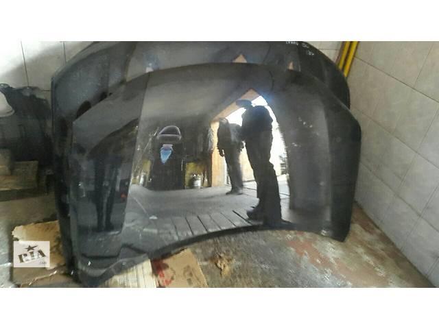 бу Б/у капот для легкового авто Lexus RX в Киеве