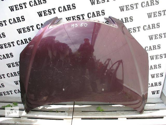 продам Б/у капот для легкового авто Mazda 3 Hatchback 2006 бу в Луцке