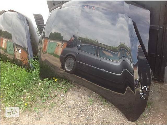 Б/у капот для легкового авто Mazda 3- объявление о продаже  в Ровно