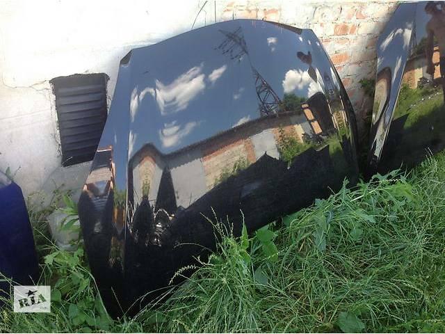 купить бу Б/у капот для легкового авто Mazda 3 в Ровно