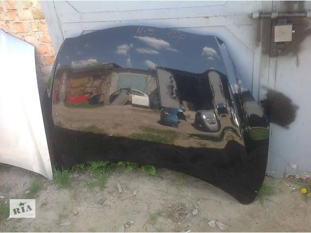 бу Б/у капот для легкового авто Mazda 3 в Ровно