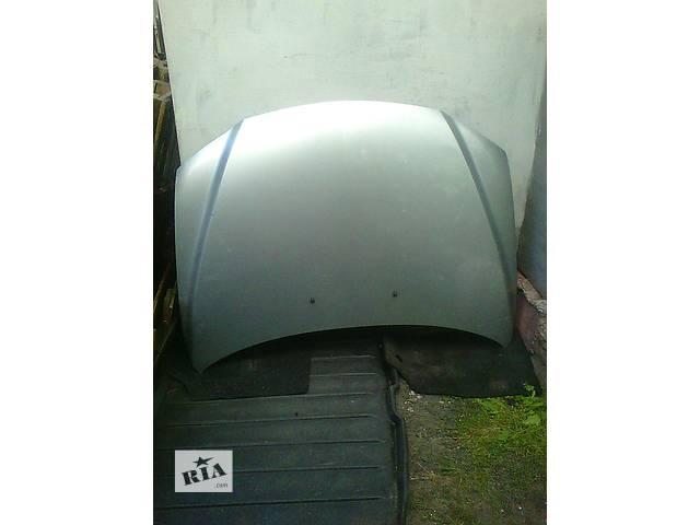 бу Б/у капот для легкового авто Mazda 6 в Ковеле