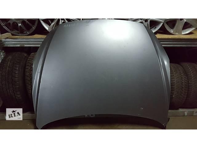 Б/у капот для легкового авто Mazda 6- объявление о продаже  в Ровно