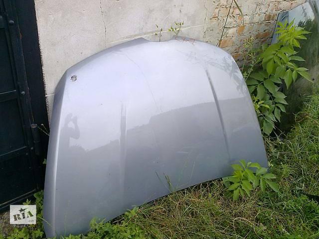 бу Б/у капот для легкового авто Mazda CX-7 в Ровно