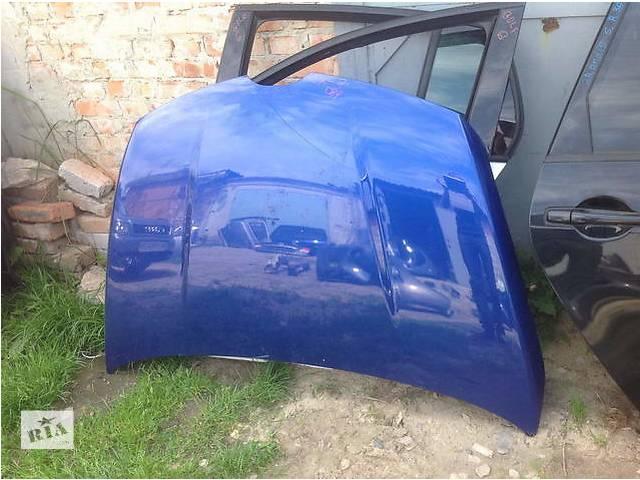 Б/у капот для легкового авто Mazda CX-7- объявление о продаже  в Ровно