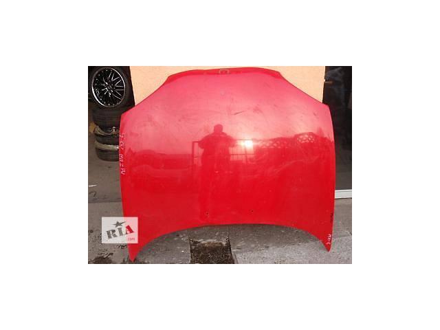 продам Б/у капот для легкового авто Mazda MX-3 бу в Львове
